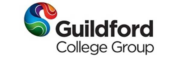 Guildford College Logo