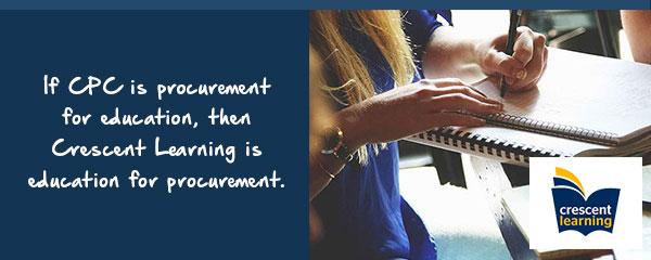 Education Procurement