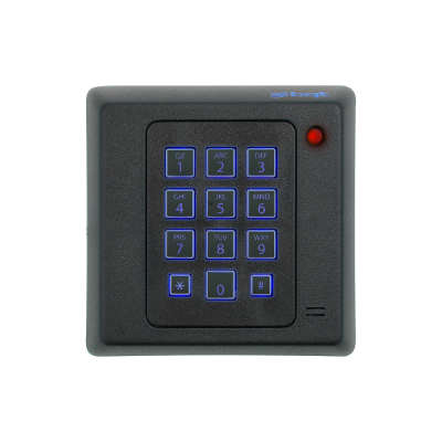 Entrance and Access Control